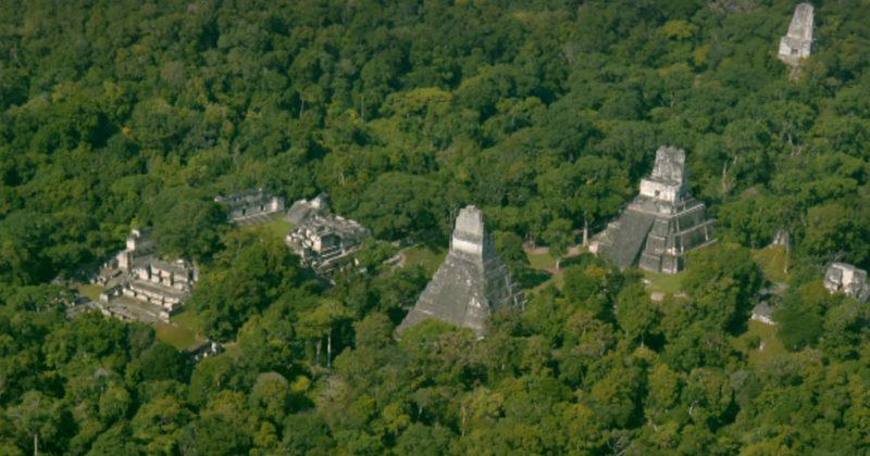 Guatemala, Corazón del Mundo Maya