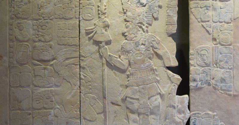 Ciudad Prehispánica de Palenque – Capítulo 1 – Historia Dinástica