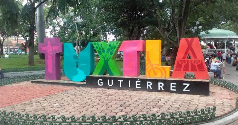 Tuxtla Gutiérrez, Chiapas, herencia Zoque.