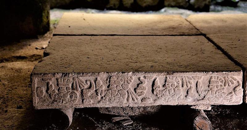 Nuevos y numerosos descubrimientos en «Chichén Itzá»