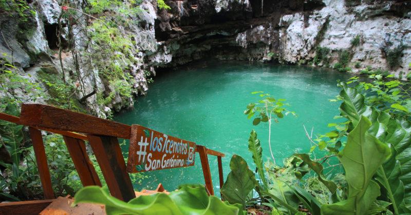 Los 7 Cenotes San Gerónimo