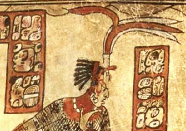 Importancia de la Mujer en la Cultura Maya