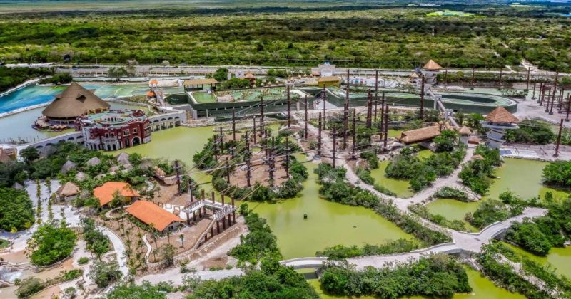 Parque Xavage