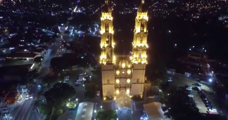 Catedral del Señor de Tabasco