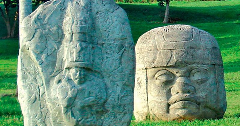 La Cultura Olmeca a través del Sitio de La Venta