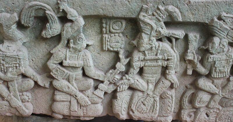 Capítulo 2 «La Nueva Dinastía Gobernante de Copán»